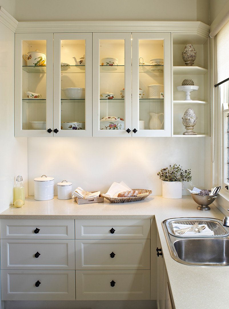 A Plan Kitchens Drab To Fab